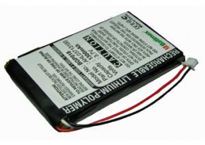 TomTom Go 920 1300mAh 4.8Wh Li-Polymer 3.7V - Baterie k GPS