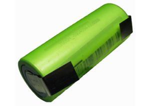 ANR26650M1A-U A123 2.3Ah 7.6Wh LiFePO4 3.3V 25.9x65.2mm plíšky