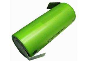 ANR26650M1A-Z A123 2.3Ah 7.6Wh LiFePO4 3.3V 25.9x65.2mm plíšky