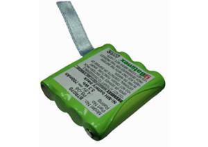 Alan 441 700mAh 3.4Wh NiMH 4.8V - Baterie pro vysílačky