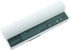 Asus Eee PC 701 6600mAh 48.8Wh Li-Ion 7.4V bílý