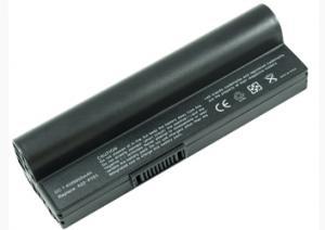 Asus Eee PC 701 6600mAh 48.8Wh Li-Ion 7.4V černý