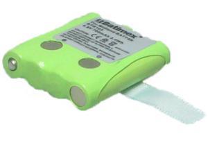 Midland GXT-200 700mAh 3.4Wh NiMH 4.8V - Baterie pro vysílačky