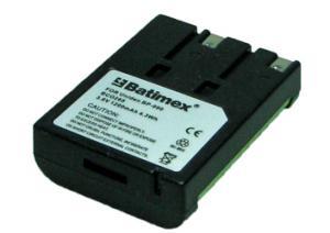 Uniden BT-990 1200mAh 4.3Wh NiMH 3.6V - Baterie pro bezdrátové telefony
