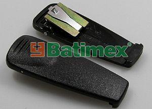 držák na pasek k baterie(i,í) Motorola GP320 - Baterie pro vysílačky