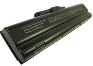 Batimex Pavilion ZD7000 6600mAh 97.7Wh Li-Ion 14.8V - Baterie k notebookům
