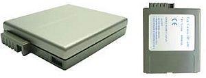 Batimex Canon BP-406 650mAh 4.8Wh Li-Ion 7.4V - Foto - Video baterie - neoriginální