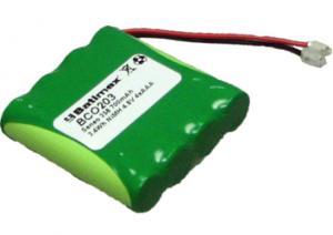 Senao 358 700mAh 3.4Wh NiMH 4.8V 4xAAA - Baterie pro bezdrátové telefony