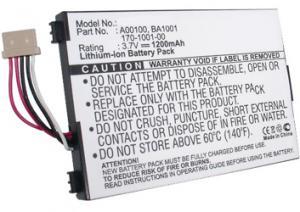 Amazon Kindle 1200mAh 4.4Wh Li-Ion 3.7V