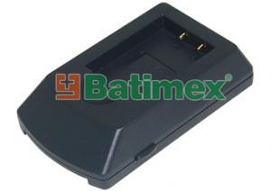Pentax D-Li78 adaptér do nabíječky ACMPE