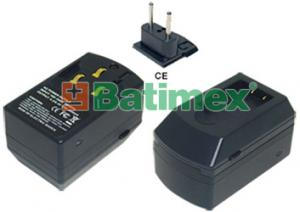 Pentax D-Li78 Nabíječka s vym. adaptérem ACMPE