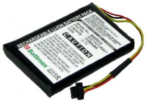 TomTom XL IQ 1100mAh 4.1Wh Li-Ion 3.7V - Baterie k GPS