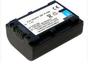 Batimex Sony NP-FV50 600mAh 4.3Wh Li-Ion 7.2V - Foto - Video baterie - neoriginální