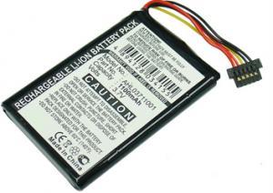 TomTom Go 540 1100mAh 4.1Wh Li-Ion 3.7V - Baterie k GPS