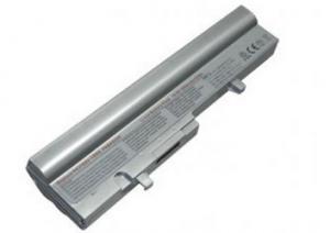 Batimex Mini NB300 4400mAh 47.5Wh Li-Ion 10.8V stříbrný - Baterie k notebookům
