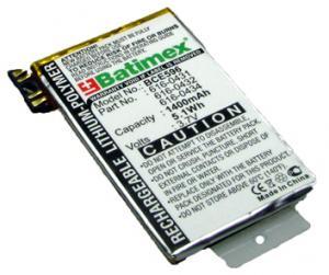Batimex iPhone 3GS 1400mAh 5.2Wh Li-Polymer 3.7V - Baterie pro mobilní telefony - neoriginální