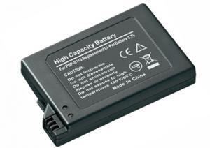 Sony Playstation PSP 2th 1200mAh 4.4Wh Li-Ion 3.7V - Příslušenství k herním konzolím