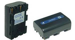 Batimex Sony NP-FM50 1500mAh 10.8Wh Li-Ion 7.2V - Foto - Video baterie - neoriginální