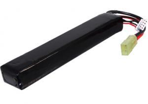 1100mAh 12.2Wh Li-Polymer 11.1V 15C / 30C - Airsoftove baterie