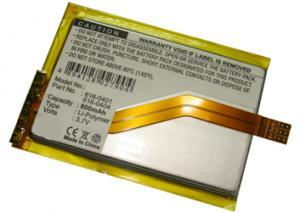 Apple iPod Touch 2nd 800mAh 3.0Wh Li-Polymer 3.7V
