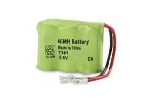 Solomon 932 210mAh NiMH 3.6V 3x1/2AAA - Baterie pro bezdrátové telefony