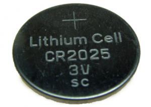CR2025 3.0V (cena za 1 ks) volně