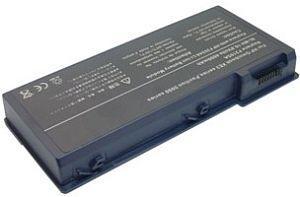 Batimex Omnibook XE3 / Pavilion 5000 4000mAh NiMH 10.8V - Baterie k notebookům