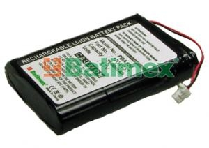 Palm III 1600 mAh Li-Ion 3,7 V