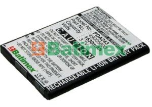 E-ten X900 1530 mAh 5,7 Wh Li-Ion 3,7 V