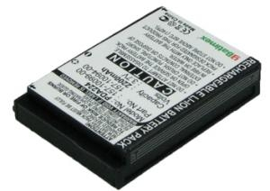 Palm Treo 500 2200 mAh Li-Ion 3,7 V