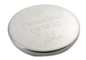 CR1632 Panasonic 3.0V (cena za 1 ks) 16x3.2mm volně