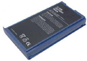Gericom SuperSonic 3600mAh Li-Ion 14.8V