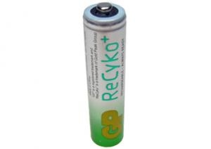 AAA R03 850mAh NiMH 1.2V GP Battery ReCyko+ Ready2Use
