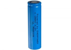 18650 Enerpower baterie 1800 mAh LiFePO4 3,2 V 5,4 A