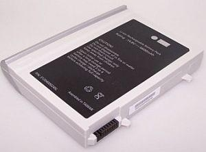 California Access 8200 6600mAh Li-Ion 14,8V