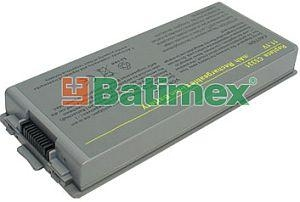 Dell Latitude D810 4400 mAh Li-Ion 11,1 V