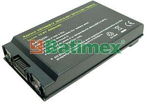 Baterie HP Business Notebook NC4200 381373-001 4400 mAh