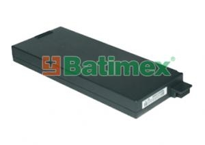 Gericom Webgine XL Performance 6600mAh Li-Ion 11,1V