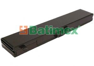 HP Business Notebook NX7100 4400 mAh Li-Ion 11,1 V