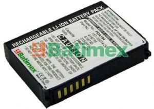 Palm Treo 650 2400 mAh Li-Ion 3,7 V