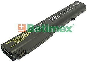 HP Business Notebook nx7400 4400 mAh 47,5 Wh Li-Ion 10,8 V