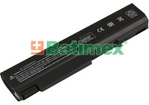 HP Compaq Business Notebook 6530b 4400 mAh 47,5 Wh Li-Ion 10,8 V
