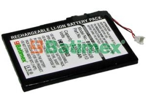 i-Audio X5L 30 GB 2200 mAh 8,1 Wh 3,7 V
