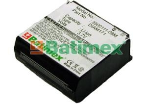 Verizon VX6850 2400 mAh 8,9 Wh Li-Ion 3,7 V