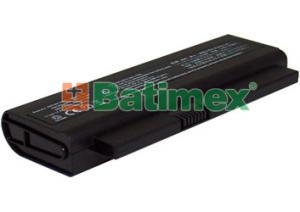 HP Business Notebook 2230s 2200mAh 31,7 Wh Li-Ion 14,4V