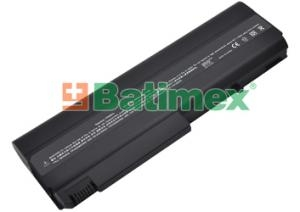 HP Business Notebook NC6100 6600 mAh 71,3 Wh Li-Ion 10,8 V