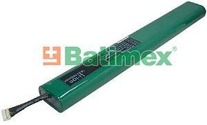 California Access D280S / 6900 5200 mAh Li-Ion 14,8V