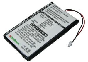 Baterie Palm M500 UP383562A 850mAh Li-Polymer 3.7V