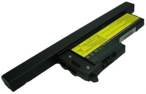 IBM Thinkpad X60 4400 mAh 63,4 Wh Li-Ion 14,4 V