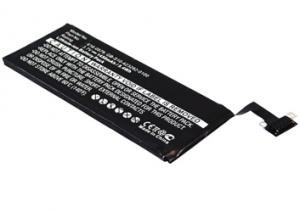 Apple iPhone 4S 1450 mAh 5,4 Wh Li-Polymer 3.7V